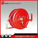 Prezzo d'oscillazione manuale della bobina della manichetta antincendio per il Governo della manichetta antincendio