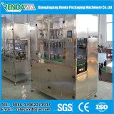 Machine de remplissage automatique de l'huile de cuisson/d'huile végétale