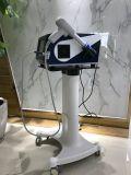 De draagbare Behandeling Cellulite van de Machine van de Therapie van de Akoestische Golf van de Apparatuur van de Therapie van de Schokgolf Anti
