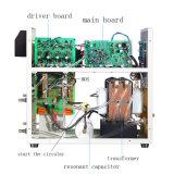 Bewegliche Hochfrequenzinduktions-Heizungs-Maschine 25kw für Hartlöten-Schweißen