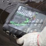Acciaio piano dell'acciaio SKD5 H21 1.2581 della muffa del lavoro in ambienti caldi