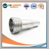 Ugello del boro con il rivestimento di alluminio