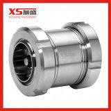 """1.5 """" 38.1mm de Kleppen van de Controle van Nrv van het Type van Unie van het Roestvrij staal SMS"""
