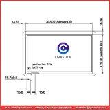Controller-Touch Screen USB-Ilitek2302 mit hervorstehender kapazitiver Technologie vom Bildschirm-Hersteller