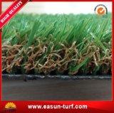 Prezzi artificiali dell'erba del tappeto erboso paesaggio su ordinazione/di disegno caldo
