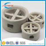 L'imballaggio casuale di ceramica Intalox della torretta di alta qualità sella gli anelli della cappa