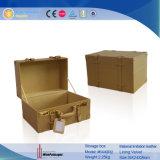 Просто коробка хранения PU конструкции кожаный (6440R1)