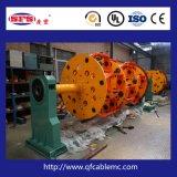 Tipo de Compartimento da máquina de torção - Equipamentos para fabrico de Cabo Elétrico