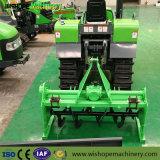 China-vielseitiger preiswerter Minibauernhof-Gleiskettenschlepper des heißen Verkaufs-Wlz-230