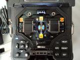 視覚のファイバーのコアFTTXのための接続機械によって高耐久化される融合のスプライサ