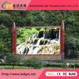 Супер качества рекламы для использования вне помещений цветной цифровой HD со светодиодной подсветкой экрана (P16, P10, P8, P6, P5, P4 видео модуль)