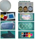 L'inchiostro del silicone sostituisce l'inchiostro del plastisol