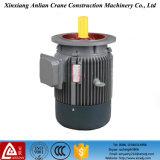 motor de inducción eléctrico de la CA de 4poles 1500rpm