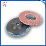 China fábrica de diamantes de afilado de discos de molienda de cemento de madera metal
