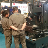 Perfuração avançada do CNC e centro fazendo à máquina (MT52D-14T)