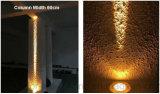 LEIDENE Ondergrondse Lichte Smalle Straal voor Kolom/de Verlichting van Pool