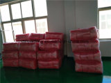 Roter antistatischer Luftblasen-Beutel
