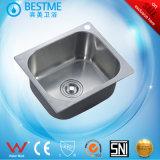 Bassin d'accessoires de meubles de cuisine/principal en céramique 4337 de vanité