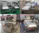 De nieuwe PLC van het Ontwerp Machine van de Depositeur van het Koekje
