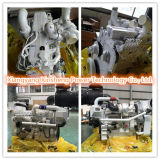 Dongfeng Cummins L8.9 바다 발전기 디젤 엔진 6ltaa8.9-GM200