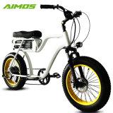 Dos asientos de la moda de 48V 250W Bicicleta eléctrica