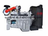 1800 motor diesel de la revolución por minuto 6cyliners para el conjunto de generador /Genset