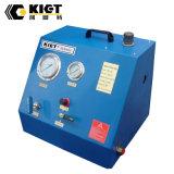 pompa pneumatica idraulica portatile ultra ad alta pressione della pompa di aria 2500bar