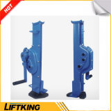 Face lift Steel Rack Mechanical Jack (1.5T -25T)