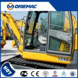 4 tonnellate di mini escavatore Oriemac Xe40