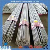 Pt 1.4418 Barras Redondas de aço em barras de aço inoxidável 1.4418 1.4418 em Tubos de Aço Inoxidável