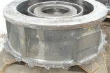 OEM / ODM coulage en sable gris fonte ductile Iron/