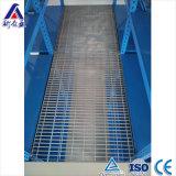 Высокая платформа стальной структуры емкости нагрузки промышленная