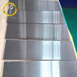 99.95% Главные чисто лист вольфрама/изготовление плиты