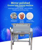2018 Vendedor quente misturador da pá para grandes grânulo