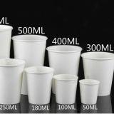 La impresión de alta calidad de 12oz de vasos de papel para bebidas calientes