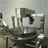 Misturador de cozinha do Planetário de Vapor Manual