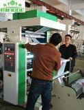 Film-durchbrennenmaschine mit der flexiblen Drucken Anschließen-Zeile eingestellt (SJ-YT)