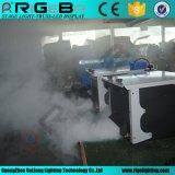 Alta potência de venda quente 3000W Terra Máquina de Nevoeiro