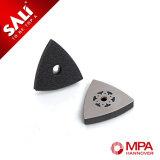 Almofada de borracha do revestimento protetor de Sali para o disco de Velcro para mmoer