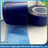 Blaues Belüftung-elektrisches Isolierungs-Band-Klebstreifen für Motor