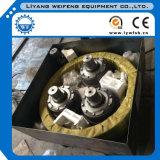 Haute qualité X46Cr13 Yulong Bague en acier inoxydable mourir/anneau Xgj850 mourir/Xgj850