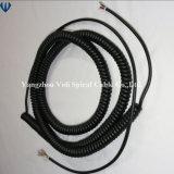 21 Core blindage des câbles en spirale générateur manuelle à impulsion
