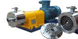 Máquina del emulsor del acero inoxidable