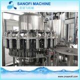 Machine automatique de remplissage à chaud de jus de bouteille d'animal familier