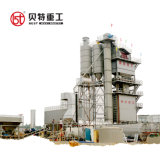Industrieller Asphalt-Stapel-Mischanlage 120tph Siemens PLC