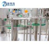 PLC는 작은 공장 병 순수한 물 충전물 기계를 통제한다