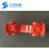 Asta cilindrica di cardano verticale di SWC315wh per il laminatoio