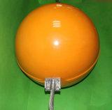 600 мм400мм предупреждение высокого давления на большой высоте шаровой шарнир