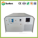 24V300W ЖК-дисплей высокой частоты Чистая синусоида инвертора солнечной энергии