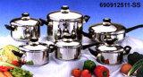 Klassischer Goldserien-Küchenbedarf - 909125-SS